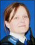 PCSO Christina Pringle