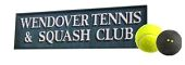 Logo of Wendover Tennis & Squash Club